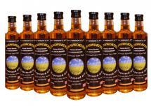 9 x 250ml bottles
